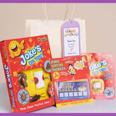 Party Bag Online Joker Party Bag
