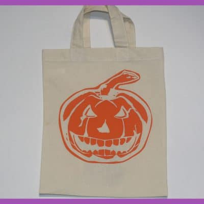 PartyBagOnline_cotton_bag_halloween_short_handle
