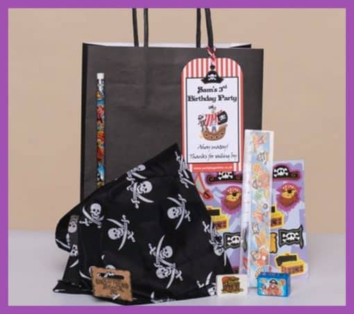 PartyBagOnline_Pirate_Standard_Party_Bag